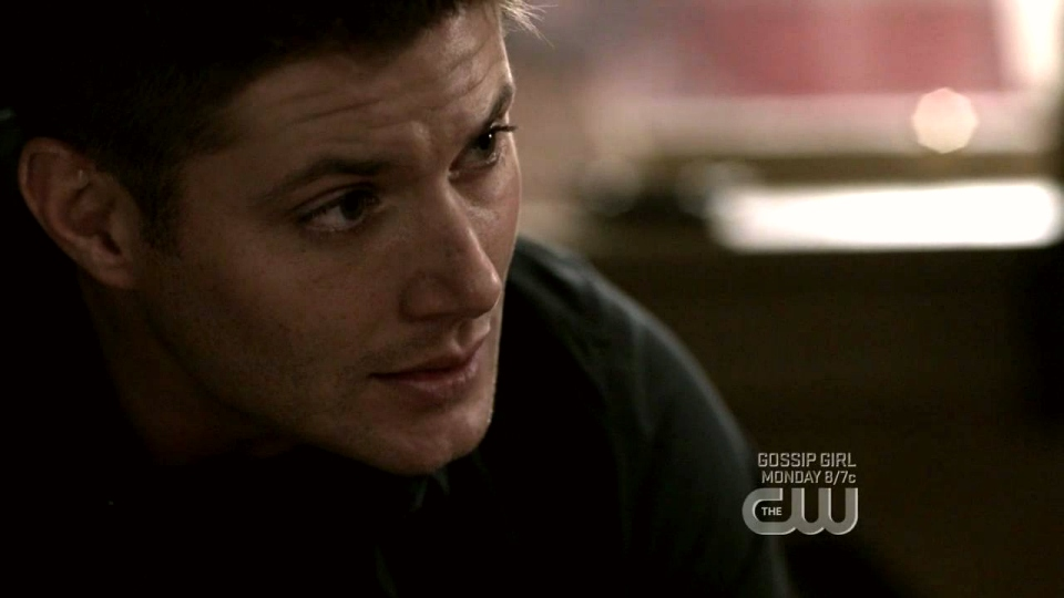 Dean is beautiful too