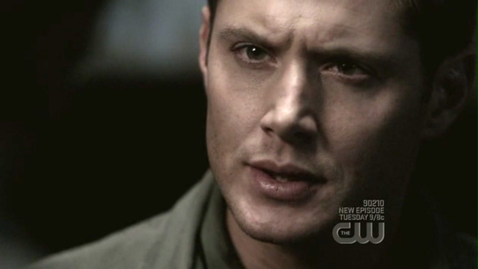 The Dean face of confusion