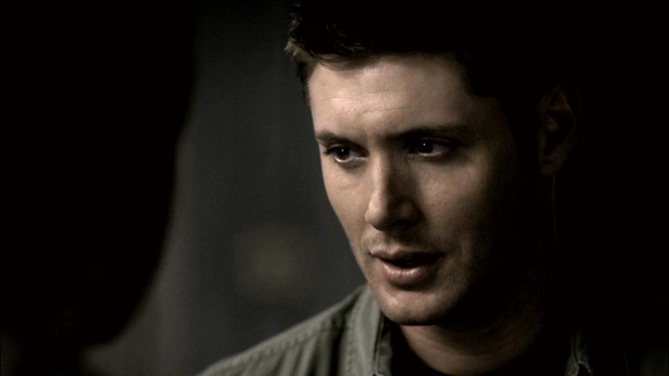 Luminous Dean...