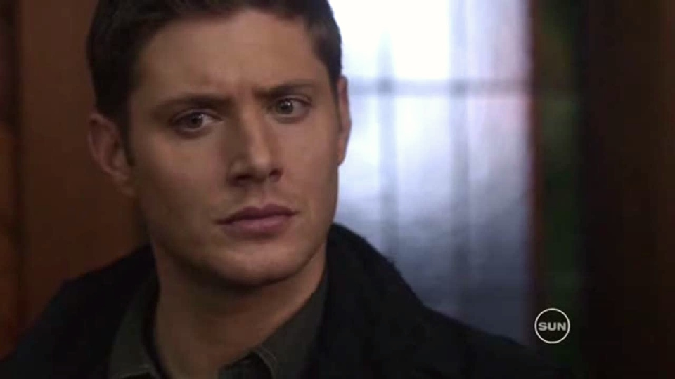 Just as Dean is always pretty...