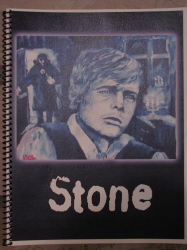 The Cover of Stone